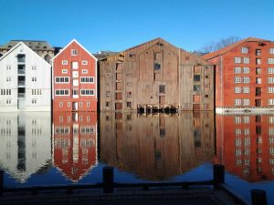 SmiB på tur til Trondheim!